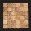 Travertine Mosaic Antique