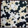 Ivory Jade mosaic
