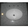 g603 granite vanities, vanity top
